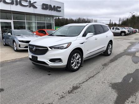 2018 Buick Enclave Avenir (Stk: ) in Haliburton - Image 1 of 16