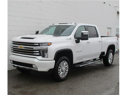 2020 Chevrolet Silverado 2500HD High Country (Stk: 20383) in Peterborough - Image 1 of 9