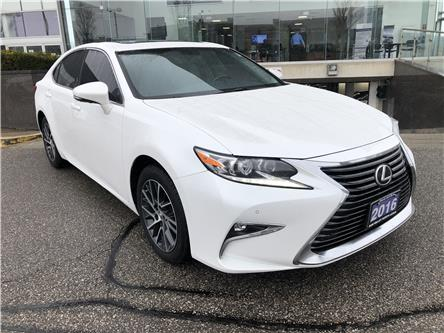 2016 Lexus ES 350 Base (Stk: 30256A) in Markham - Image 1 of 22