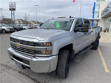 2016 Chevrolet Silverado 2500HD WT (Stk: 99159) in Carleton Place - Image 1 of 15