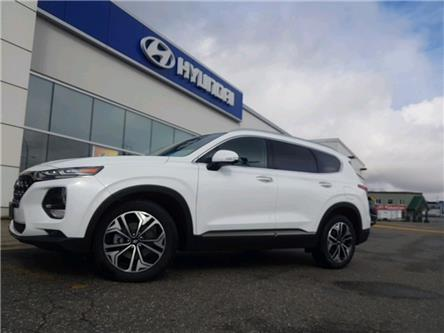 2020 Hyundai Santa Fe Ultimate 2.0 (Stk: HA7-9156) in Chilliwack - Image 1 of 12