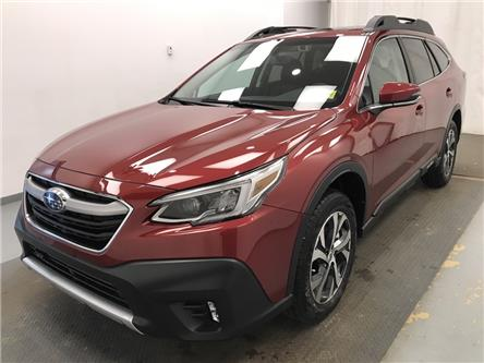 2020 Subaru Outback Limited (Stk: 215035) in Lethbridge - Image 1 of 30