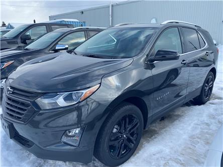2020 Chevrolet Equinox LT (Stk: 20155) in Sioux Lookout - Image 1 of 9