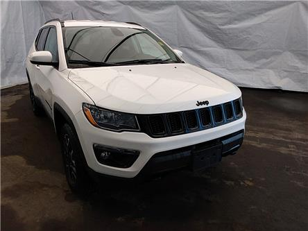 2020 Jeep Compass Sport (Stk: 201152) in Thunder Bay - Image 1 of 5