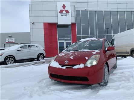 2007 Toyota Prius Base (Stk: R20082A) in Edmonton - Image 1 of 15