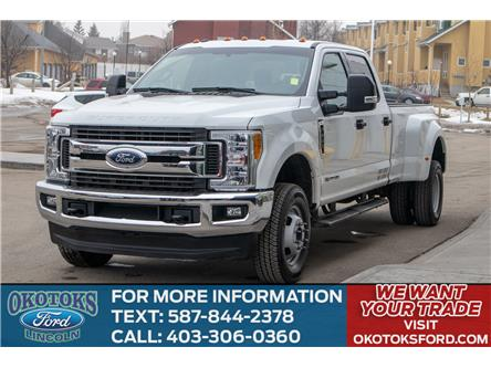 2017 Ford F-350 XLT (Stk: L-486A) in Okotoks - Image 1 of 15