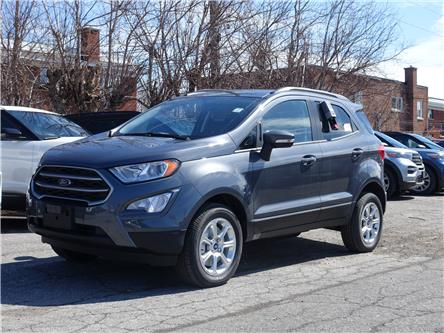 2020 Ford EcoSport SE (Stk: 2003370) in Ottawa - Image 1 of 17