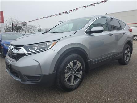 2018 Honda CR-V LX (Stk: 327611A) in Mississauga - Image 1 of 21