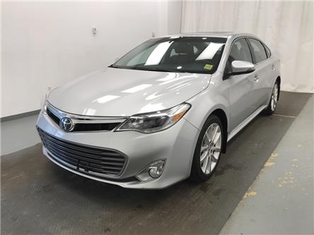 2014 Toyota Avalon Limited (Stk: 212380) in Lethbridge - Image 1 of 30