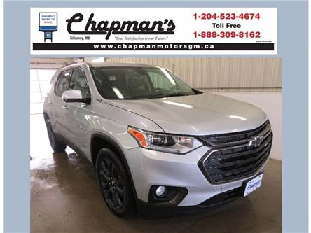2020 Chevrolet Traverse RS (Stk: 20-066) in KILLARNEY - Image 1 of 42