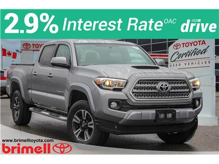 2017 Toyota Tacoma SR5 (Stk: 10316TA) in Scarborough - Image 1 of 26