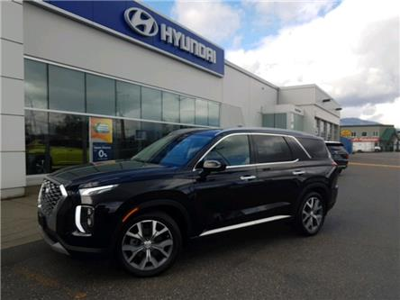 2020 Hyundai Palisade Luxury 7 Passenger (Stk: HA9-01730) in Chilliwack - Image 1 of 12