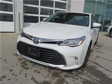 2016 Toyota Avalon Touring (Stk: X9542L) in London - Image 1 of 15