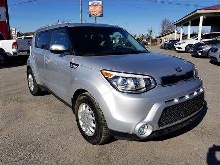 2016 Kia Soul EX+ ECO (Stk: ) in Kemptville - Image 1 of 16