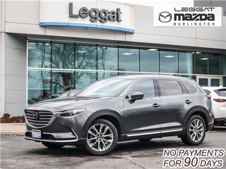 2019 Mazda CX-9 GT (Stk: 192017) in Burlington - Image 1 of 27