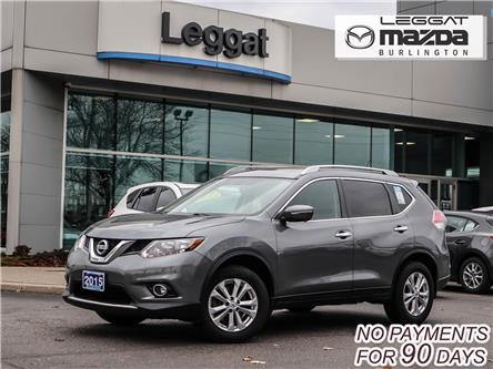 2015 Nissan Rogue S (Stk: 2064) in Burlington - Image 1 of 24