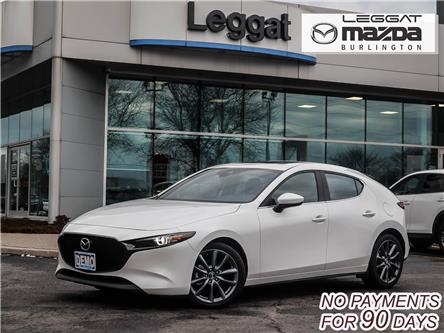 2019 Mazda Mazda3 Sport  (Stk: 194434M) in Burlington - Image 1 of 29