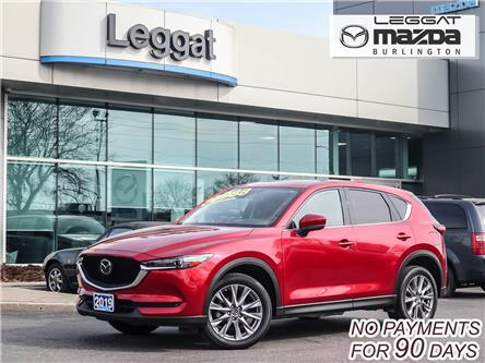 2019 Mazda CX-5  (Stk: 2136) in Burlington - Image 1 of 29