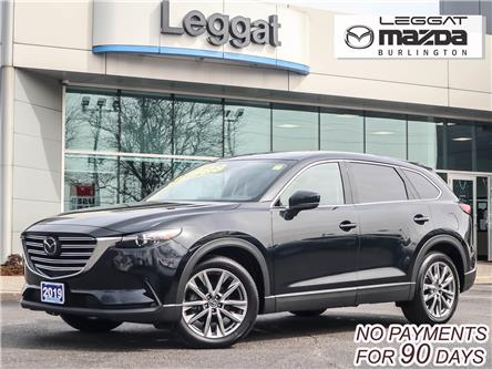 2019 Mazda CX-9  (Stk: 2144) in Burlington - Image 1 of 28