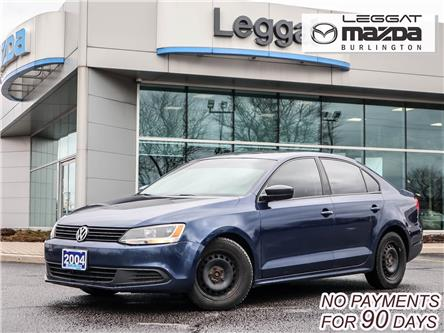 2011 Volkswagen Jetta  (Stk: 2021AA) in Burlington - Image 1 of 2