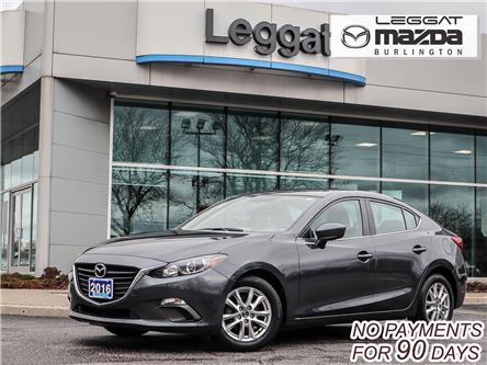 2016 Mazda Mazda3 GS (Stk: 2174) in Burlington - Image 1 of 29