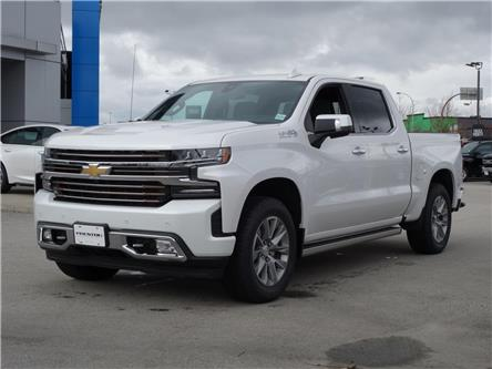 2020 Chevrolet Silverado 1500 High Country (Stk: 0204380) in Langley City - Image 1 of 6