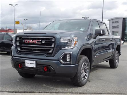 2020 GMC Sierra 1500 AT4 (Stk: 0204470) in Langley City - Image 1 of 6