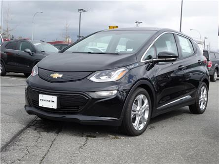 2020 Chevrolet Bolt EV LT (Stk: 0206280) in Langley City - Image 1 of 6