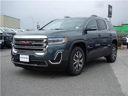 2020 GMC Acadia SLE (Stk: 0206310) in Langley City - Image 1 of 6
