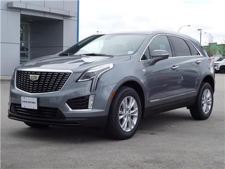 2020 Cadillac XT5 Luxury (Stk: 0206810) in Langley City - Image 1 of 6