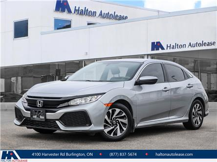 2017 Honda Civic LX (Stk: 308777) in Burlington - Image 1 of 20