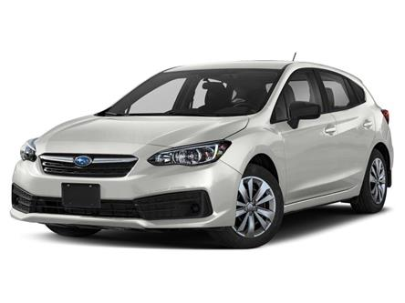 2020 Subaru Impreza Sport-tech (Stk: 15277) in Thunder Bay - Image 1 of 9