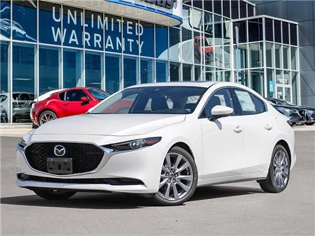 2019 Mazda Mazda3 GT (Stk: 16602) in Oakville - Image 1 of 23
