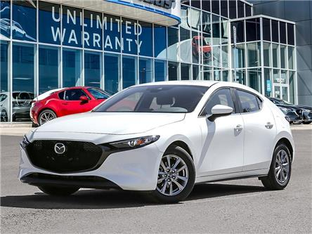 2019 Mazda Mazda3 Sport GS (Stk: 16606) in Oakville - Image 1 of 23