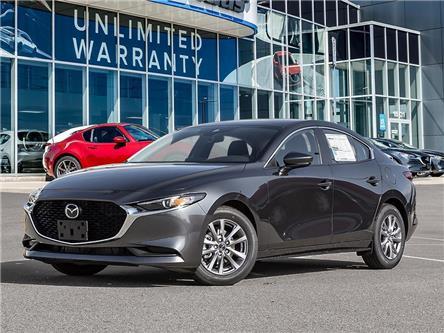 2019 Mazda Mazda3 GS (Stk: 16698) in Oakville - Image 1 of 23