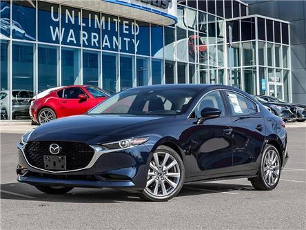 2019 Mazda Mazda3 GT (Stk: 16701) in Oakville - Image 1 of 23