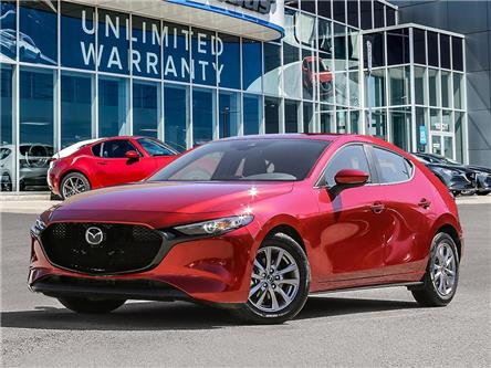 2020 Mazda Mazda3 Sport GS (Stk: 16814) in Oakville - Image 1 of 23