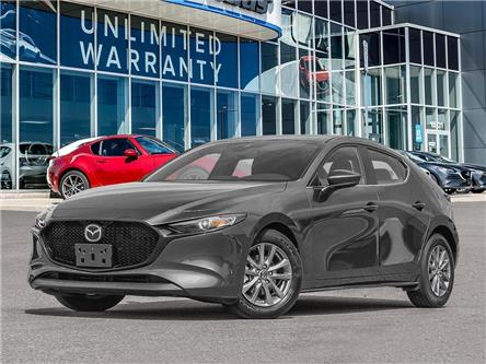 2020 Mazda Mazda3 Sport GS (Stk: 16839) in Oakville - Image 1 of 23