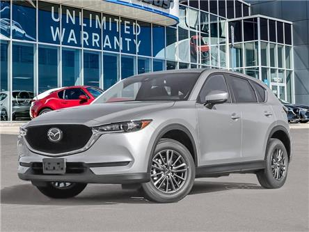 2020 Mazda CX-5 GS (Stk: 16898) in Oakville - Image 1 of 23