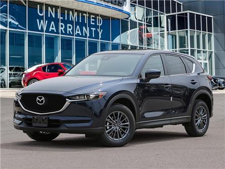 2020 Mazda CX-5 GX (Stk: 16957) in Oakville - Image 1 of 23