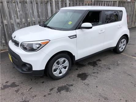 2019 Kia Soul LX (Stk: 48492r) in Burlington - Image 1 of 22