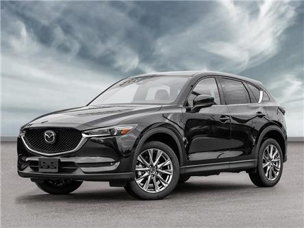 2019 Mazda CX-5 Signature (Stk: 28756) in East York - Image 1 of 23
