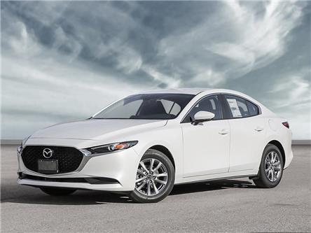 2019 Mazda Mazda3 GX (Stk: 28769) in East York - Image 1 of 23