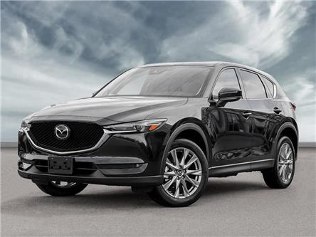 2019 Mazda CX-5 GT w/Turbo (Stk: 29145) in East York - Image 1 of 10