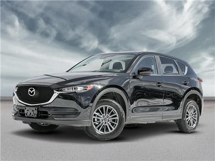 2020 Mazda CX-5 GX (Stk: 29324) in East York - Image 1 of 23