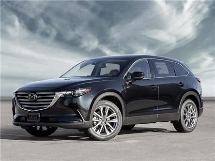 2020 Mazda CX-9 GS-L (Stk: 29340) in East York - Image 1 of 10