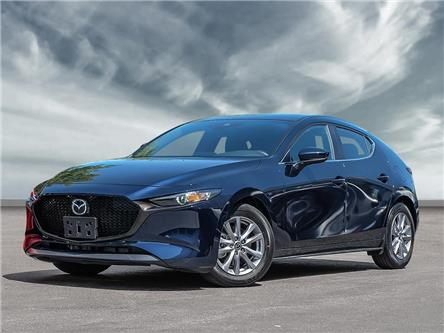 2020 Mazda Mazda3 Sport GS (Stk: 29360) in East York - Image 1 of 23