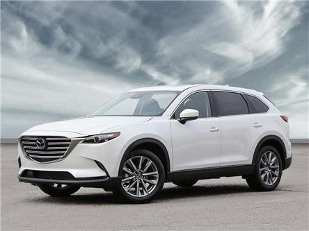 2020 Mazda CX-9 GS-L (Stk: 29362) in East York - Image 1 of 23