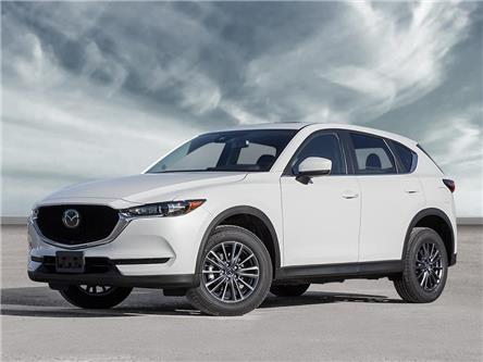 2020 Mazda CX-5 GS (Stk: 29396) in East York - Image 1 of 10