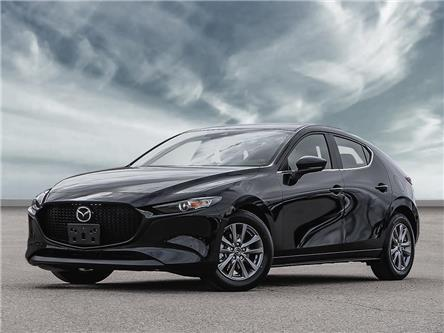 2020 Mazda Mazda3 Sport GS (Stk: 29419) in East York - Image 1 of 23